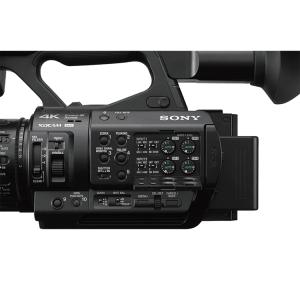 Sony PXW-Z280 4K 3-CMOS 1/2″ Sensor XDCAM Camcorder