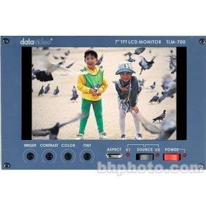 Datavideo TLM700 7″ LCD Monitor