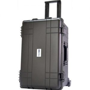 Datavideo Wheeled Trolley-Style Water-Resistant Case (XXL)