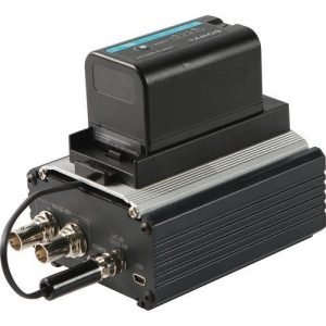 Datavideo Sony BP-U60 and BP-U30 Battery Mount for DAC Converters
