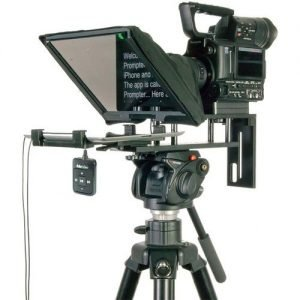 Datavideo TP-300 Prompter Kit for iPad and Android Tablets