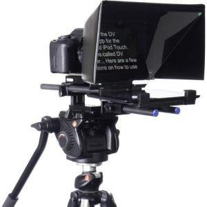 Datavideo Prompter Kit for DSLR Cameras