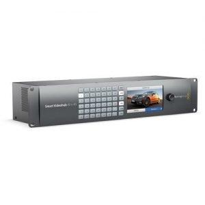 Blackmagic Design Smart Videohub 40×40 6G-SDI