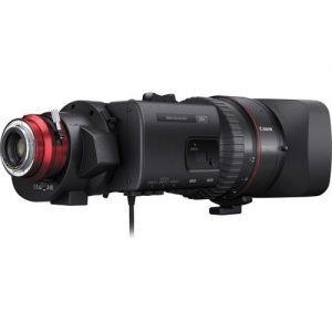 Canon CINE-SERVO 50-1000mm T5.0-8.9 with EF Mount