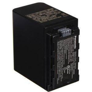 Panasonic 7.28V 65Wh Lithium-Ion Battery for DVX200 (8850mAh)