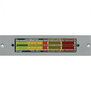 Dorrough 280D2 Digital Double Scale Loudness Meter-39dB 32-96k