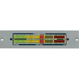 Dorrough 280D3 Digital Loudness Meter-39dB 32-96K -18 Reference