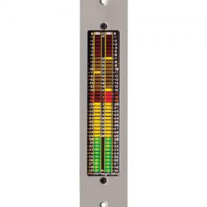 Dorrough 380D3 Vertical Digital Loudness Meter -39dB,32-96K, -18 Refrn