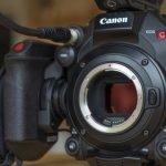 Canon Anuncia o Lançamento da EOS C300 Mark III