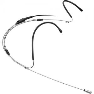 Sennheiser SpeechLine Digital Wireless SL Headmic 1 Headworn Microphone (Silver)