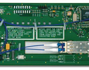 ROSS FSR-6605  3G SDI FIBER DA/REGEN
