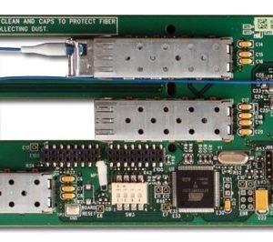 ROSS FES-6941-20BSingle Link Ethernet Fiber Tranceiver