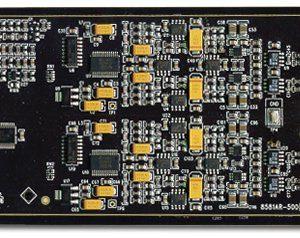 ROSS ADC-8732B Conversor Composto Analógico para SDI