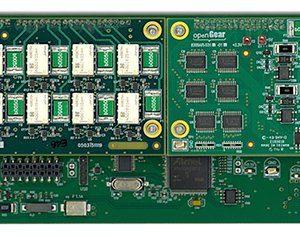 ROSS GPI-8941-O16-R3GPI I/O Card – 16 Output w/ Rear Module