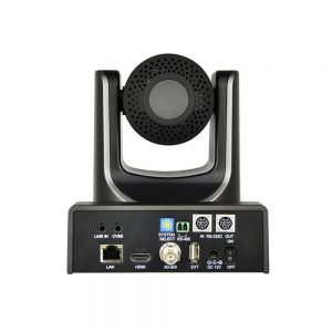 Avicon VC62N NDI H.265 HDMI SDI IP 20x optical zoom PTZ Camera