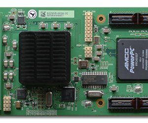 ROSS TES-8643 VANC ProcessorSync Pulse Generator with Word Clock  including R2S-8260 Split Rear Module