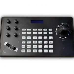 Avicon VK5 ONVIF IP joystick & Keyboard controller