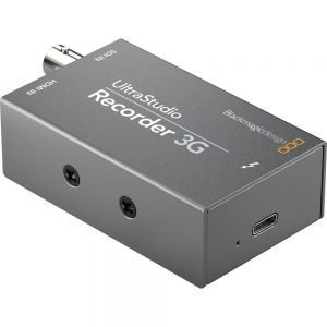 Blackmagic Design UltraStudio 3G Recorder
