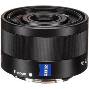 Sony Sonnar T* FE 35mm f/2.8 ZA Lens