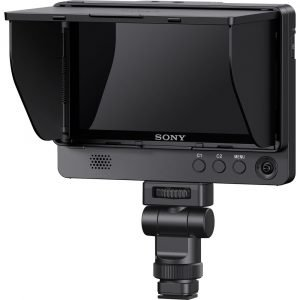 Sony CLM-FHD5 Clip-On 5″ Full HD LCD On-Camera Monitor