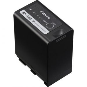 Canon BP-A60 Battery Pack for EOS C300 Mark II, C200, and C200B