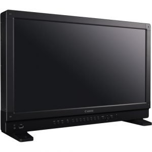 Canon DP-V2410 24″ 4K Reference Display