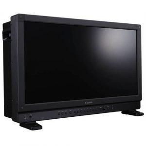 Canon DP-V2420 24″ UHD 4K Reference Display