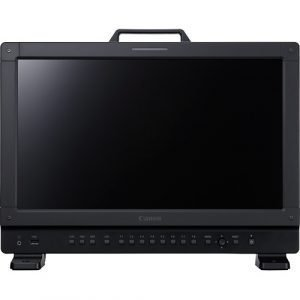 Canon DP-V1710 17″ UHD 4K Reference Display (7 RU)