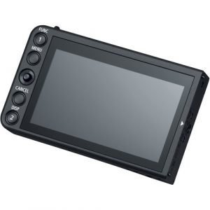 Canon LM-V1 4″ LCD Monitor for Canon C200 & C300 Mk II