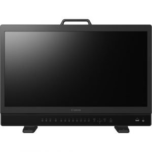 Canon DP-V2411 24″ 4K Reference Display