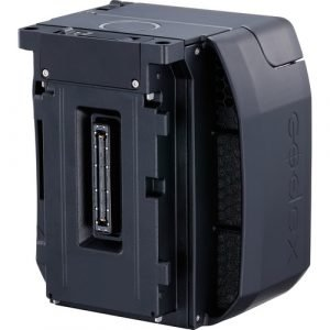 Canon CDX-36150 Codex Digital Raw Recorder for EOS C700 (Gold Mount)