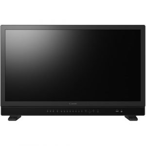 Canon DP-V3120 31″ 4K HDR Reference Monitor