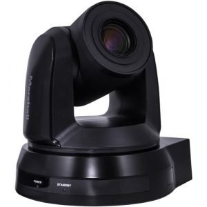 Marshall Electronics CV620 3G-SDI/HDMI PTZ Camera with 20x Optical Zoom (Black)