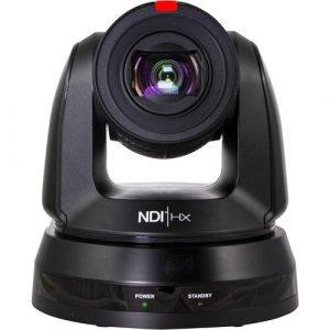 Marshall Electronics CV630-NDI UHD 4K30 NDI|HX PTZ Camera (Black)