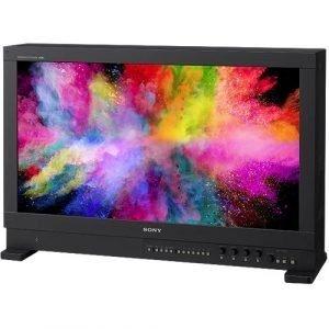 Sony BVM-HX310 31″ 4K HDR TRIMASTER HX Professional Master Monitor