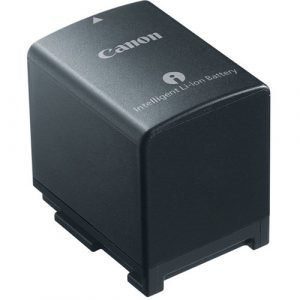 Canon BP-820 Lithium-Ion Single Battery Pack