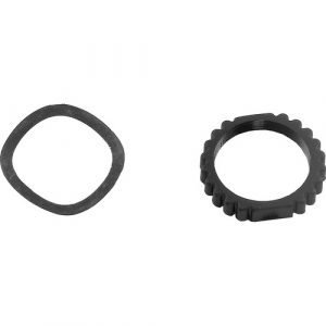 Marshall Electronics M12 Lens Spring Washer & Tension Nut