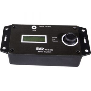 Marshall Electronics Mini Joystick Controller for CV-PT-HEAD Pan/Tilt & BR Remote Heads