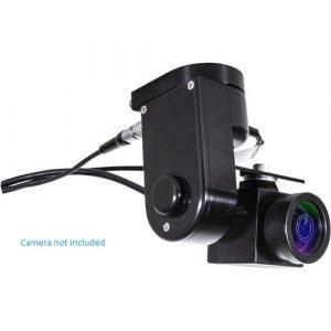 Marshall Electronics Motorized Micro PT Pan/Tilt Head for Select CV Series Cameras