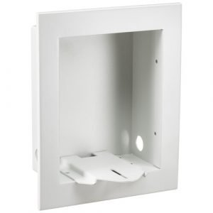 Marshall Electronics In-Wall Box Enclosure for Select PTZ Cameras