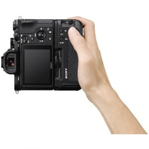 Sony Vertical Battery Grip for a7 II, a7R II, and a7S II